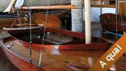 Un musée pas comme les autres, consacré aux bateaux et ...