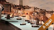 « Il y a les ports qui font leur ville, ...