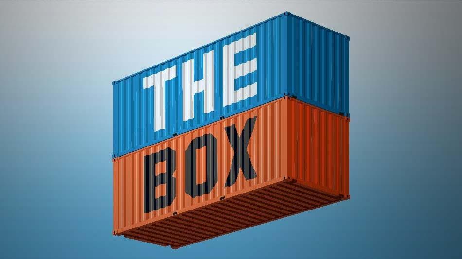 The Box : derniers jours