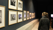 Visite guidée expo «A hauteur d'homme, Michel Thersiquel photographe»